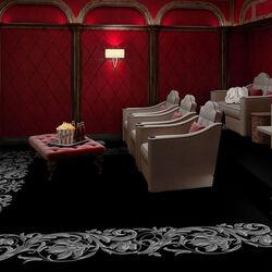 Зоны TV, домашние кинотеатры