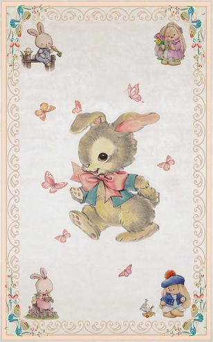 PD-141/1 Bunny