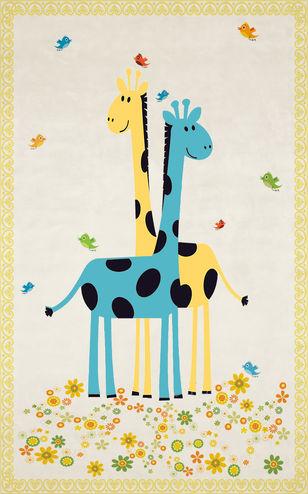 PD-147/2 Giraffes (Kiddy)