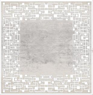 PD-9 Maze White