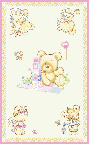 PD-115/2 Teddy (Kiddy)