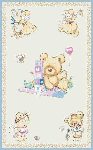 PD-115/3 Teddy (Kiddy)