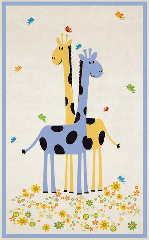PD-147/3 Giraffes