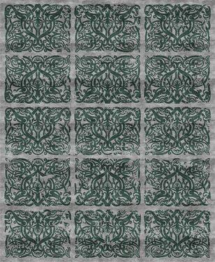PD-127-7 Arabesque (Harmony)