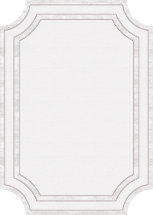 PD-140 White (Art Deco)