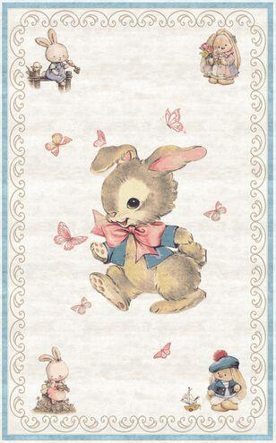 PD-141-1 Bunny