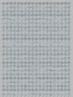 PD-28-6 Imperial trellis (Rhythm)