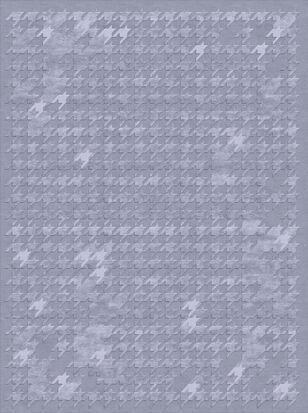 PD-29-3 Pied De Poule (Rhythm)