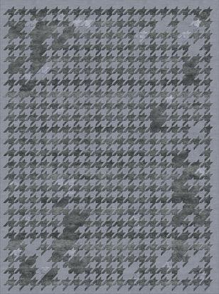 PD-29-6 Pied De Poule (Rhythm)