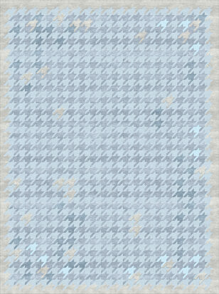 PD-29-7 Pied De Poule (Rhythm)