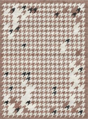 PD-29-8 Pied De Poule (Rhythm)