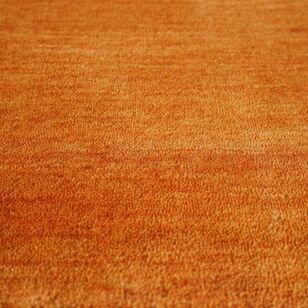 Panama-1 Orange (Cozy comfort)