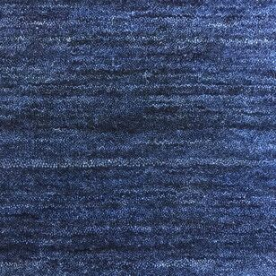 Panama-1 Royal Blue (Cozy comfort)