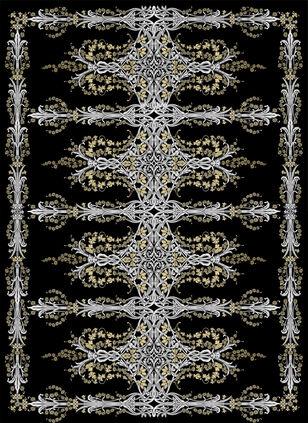 C-203/1 Brilliant Lace