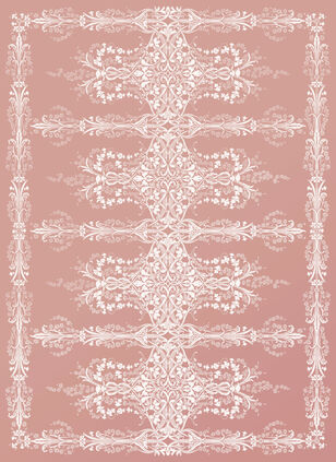 C-203/4 Brilliant Lace (Lace Fashion)