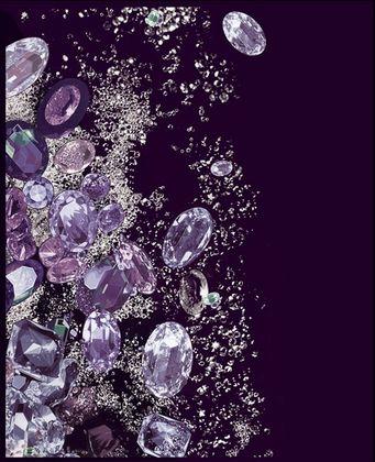 C-305 Crystals