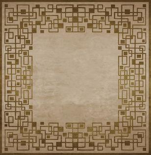 PD - 9 - 2 Maze (Artdeko)
