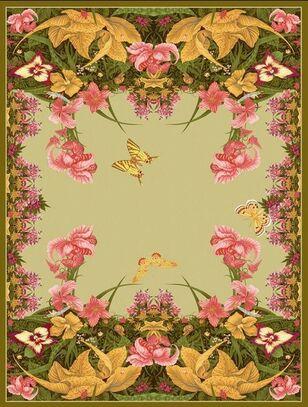 C-306/3 Simiramida Gardens (Butterflies)
