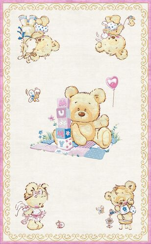 PD-115-2 Teddy (Kiddy)