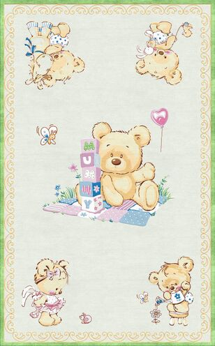 PD-115-3 Teddy (Kiddy)