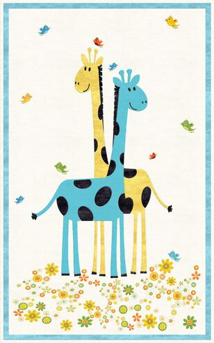 PD-147-1 Giraffes (Kiddy)