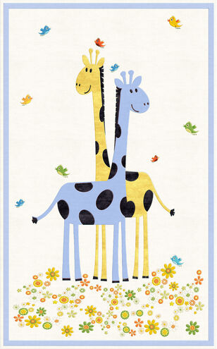 PD-147-2 Giraffes (Kiddy)