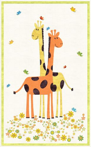 PD-147-3 Giraffes (Kiddy)