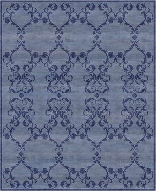 PD-39-9 Damask (Harmony)